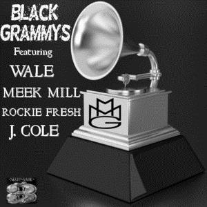 black grammys