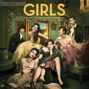 GIRLS: Volume 2 Soundtrack